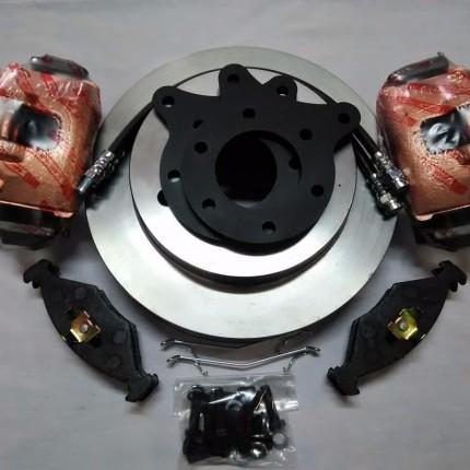 kit freio