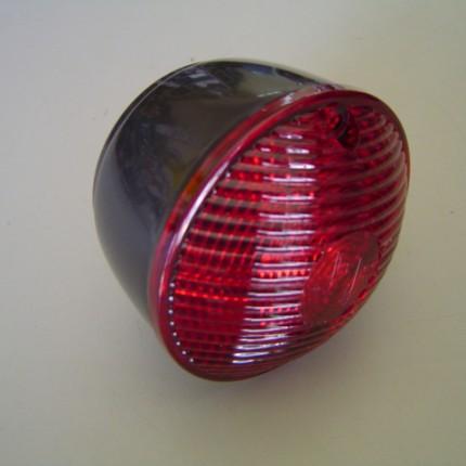Lanterna Traseira Plastico Willys