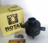 bloqueio rotax 2